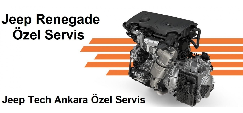 Jeep Özel Servis Ankara